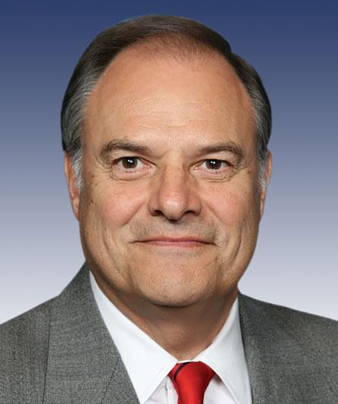 Nick Lampson (D)